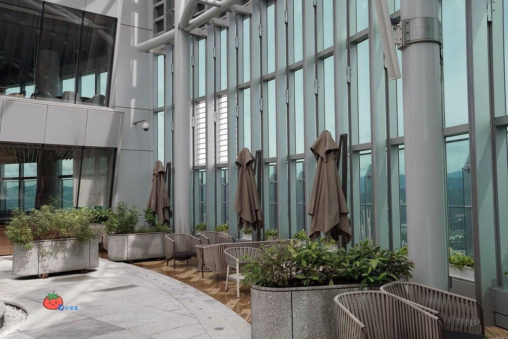 新北板橋最高樓 百揚大樓 ASIA49亞洲料理