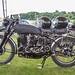Lydden Hill August 2016 Paddock Vincent Black Shadow 1950 001