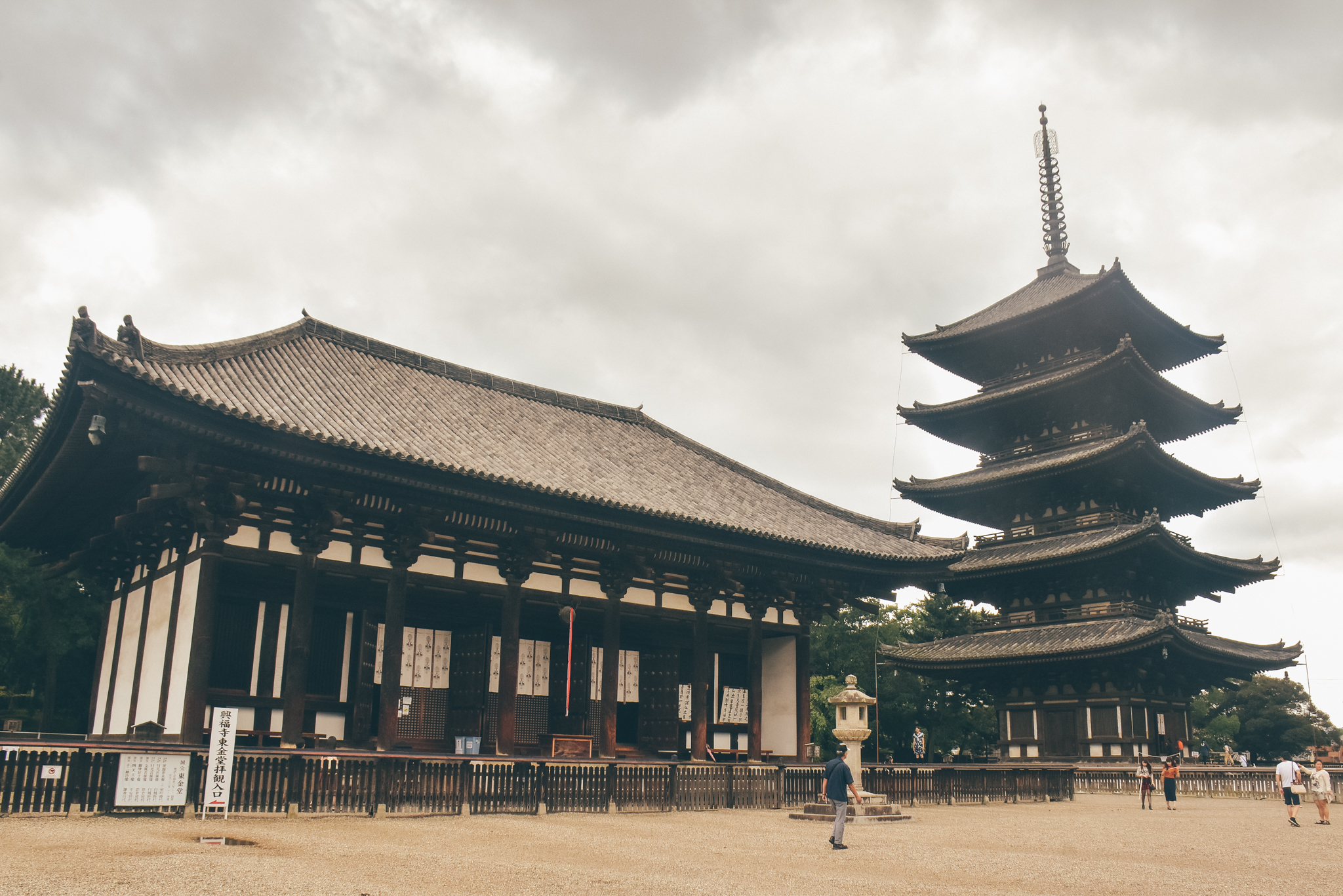 nara travel guide - 3