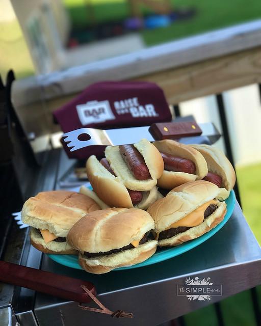 Bar-S Food