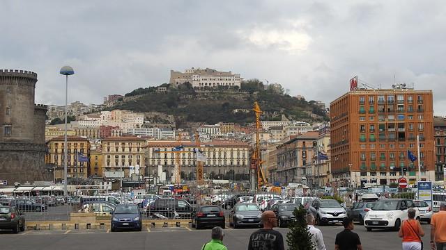 September 7 Thursday (Naples)
