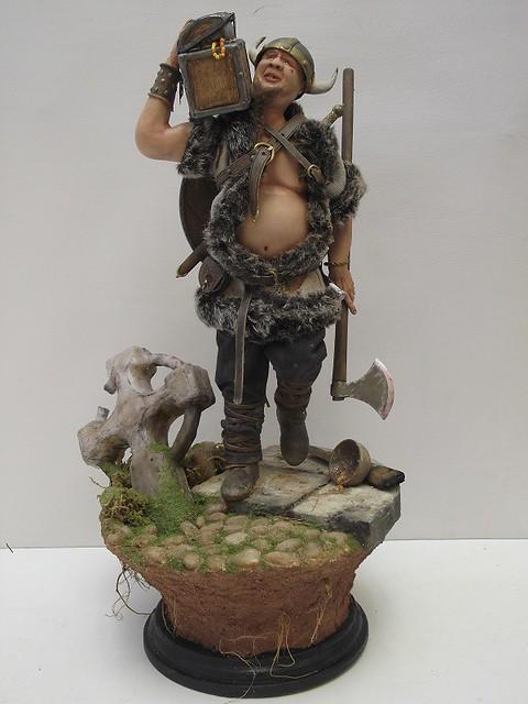 """""""Viking raider"""" Sheppey 835 - Britain 36301917690_b694c4f70b_z"""