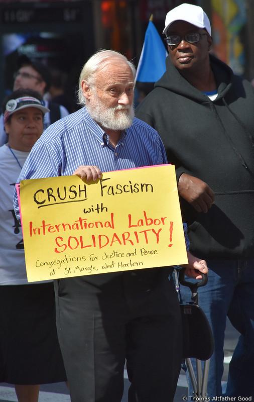 2017 NYC Labor Parade (15)