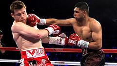 Roman Gonzalez vs Wisaksil Wangek HBO Boxing Sep 9, 2017