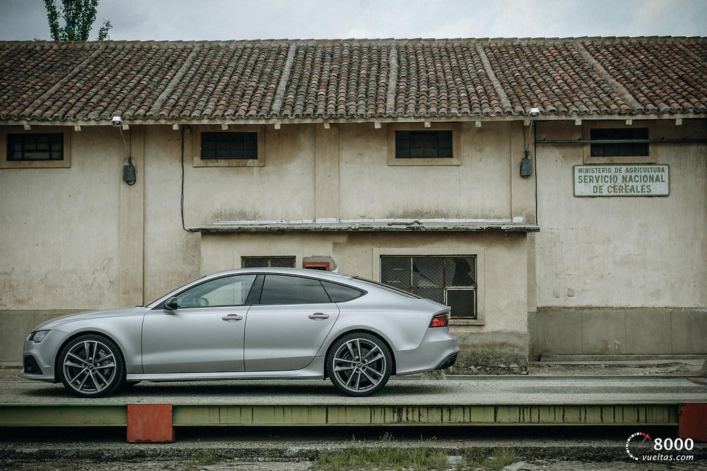 Prueba Audi  RS7 - 8000vueltas-48
