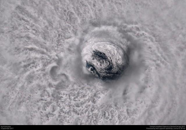 Hurricane Jose 2017 09 09
