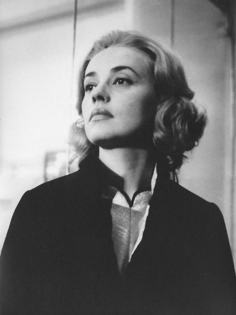 Jeanne Moreau - Photo 3