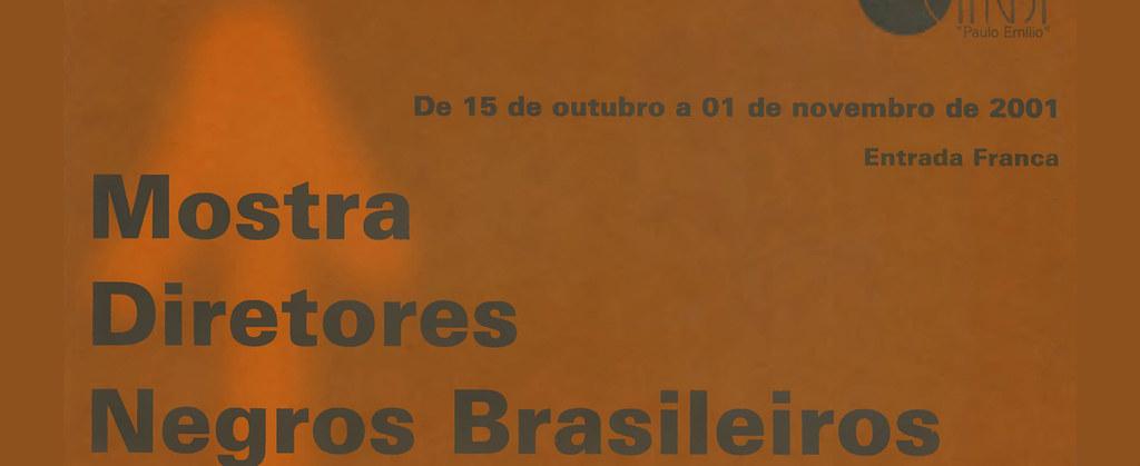 Diretores Negros Brasileiros