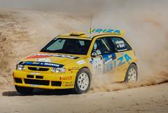 0100 - Rally Argentina 1998