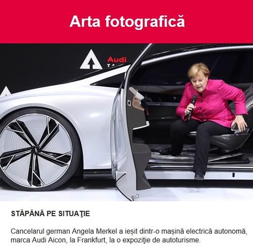 ARTA FOTOGRAFICĂ