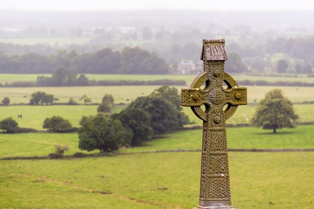 Ireland - Cashel - The Rock