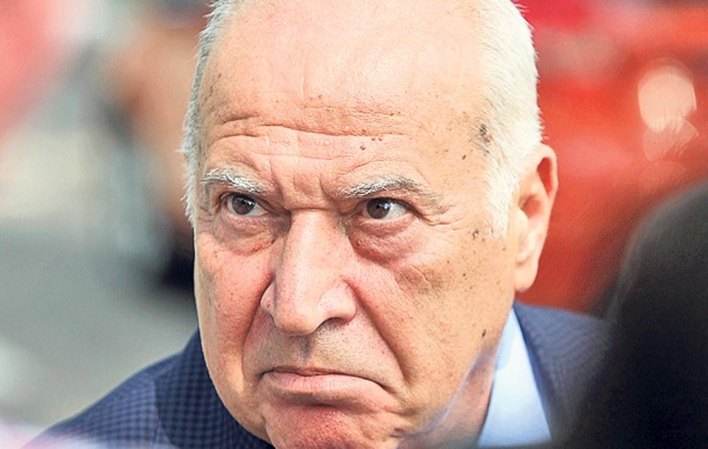 Cine este cu adevarat Dan Voiculescu-Puscarie, securistul multiplicat in fiecare propagandist infect de la Antena 3