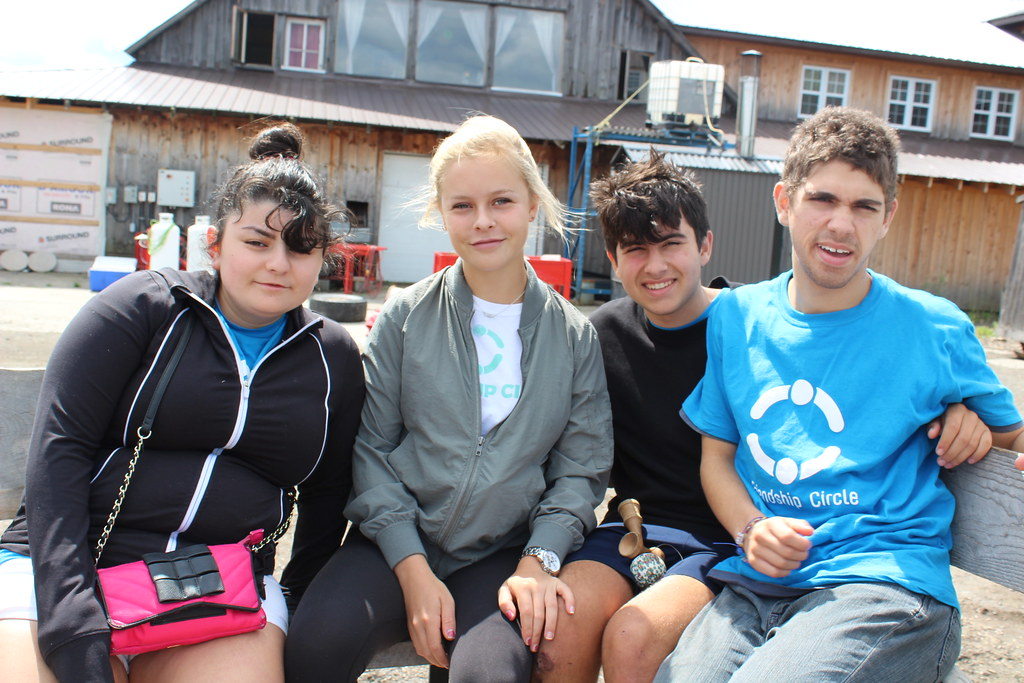 Summer Camp '17