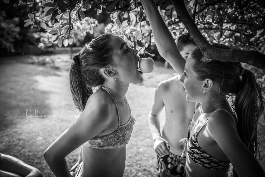 Summer Time para Litel Pipol... Semana 10 (Quinto Año)