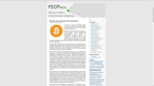 185 - El Bloc de la FEGP