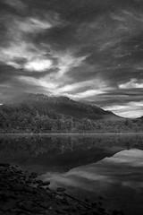 night mountain (digital)