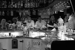 Retro Cocktailbar