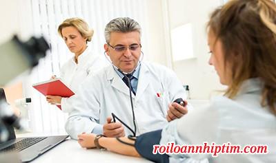 Tim đập nhanh do tăng huyết áp: cách phòng và trị bệnh hiệu quả