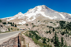 At the Timberline on Mount Hood