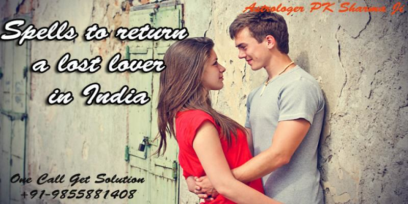 Candle love spells that work fast in india   +91-985588140