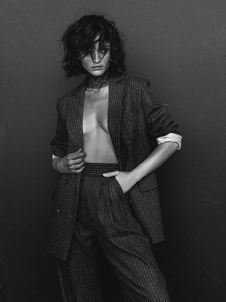 New York Fashion Photographer Joseph Paradiso and Yuki NYC www.paradisonyc.com