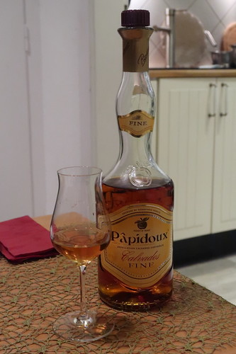 """Papidoux Fine"" Calvados"