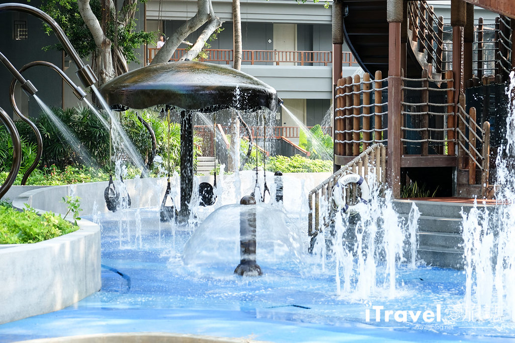 华欣万豪SPA度假村 Hua Hin Marriott Resort & Spa (40)