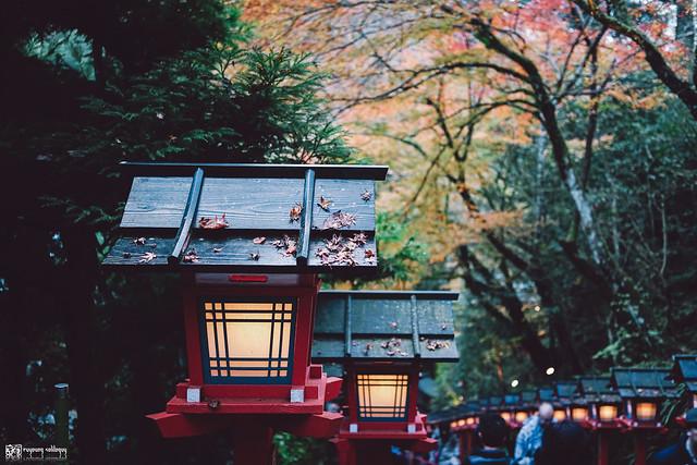 十年,京都四季 | 卷二 | 年月輪轉 | 17