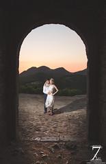 Nikos & Anastasia Pre-Wedding at Parga