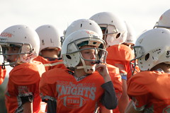 08172017 3rd practice 5th grade stma fall community youth football