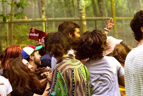 Indie Music Fest 2017: 1º dia