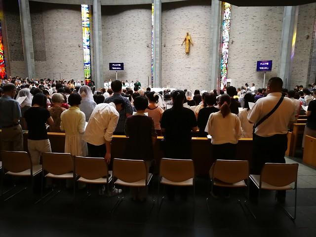 St Ignatius Church Yotsuya