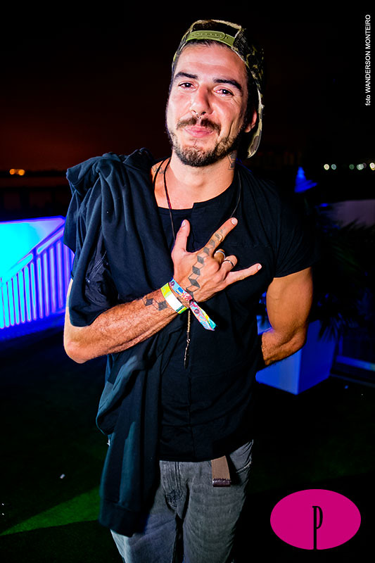 Fotos do evento AFTER PARTY ROCK IN RIO - Illusionize em After Party Rock in Rio