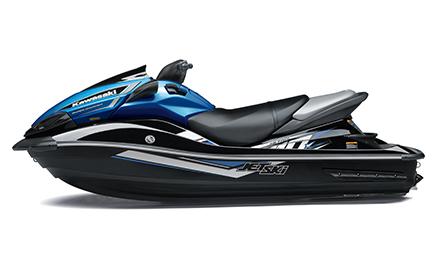 Kawasaki Ultra  Low Boost