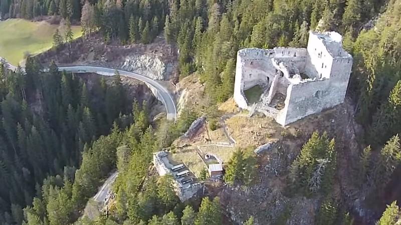 castillo belfort suiza