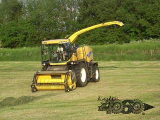 New Holland Fr 9050-044