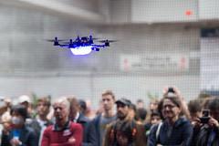 2017 - Futurelab at Ars Electronica Festival