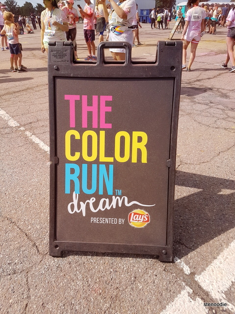 The Color Run Dream