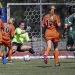 Marisa Mendonca goal (Aug 23,2017)