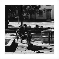 Street Life #4 - Photo of Douai