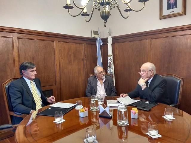 Convenio con la Asociación Argentina de Derecho Administrativo (AADA) 2017