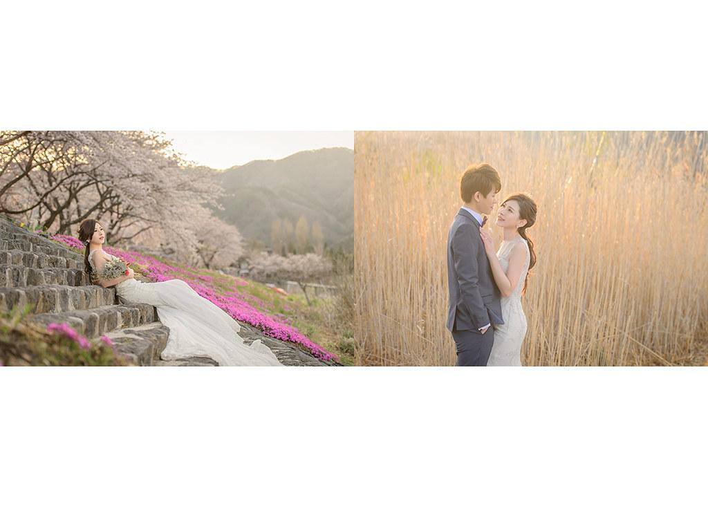 婚攝小勇,小寶團隊, Niniko, 自助婚紗, 海外婚紗,河口湖,富士山,日本,櫻花婚紗-08