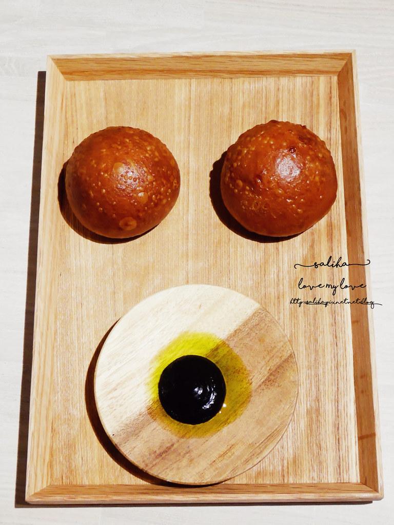 台北藝文餐廳推薦藝集生活西餐排餐下午茶風味料理 (10)