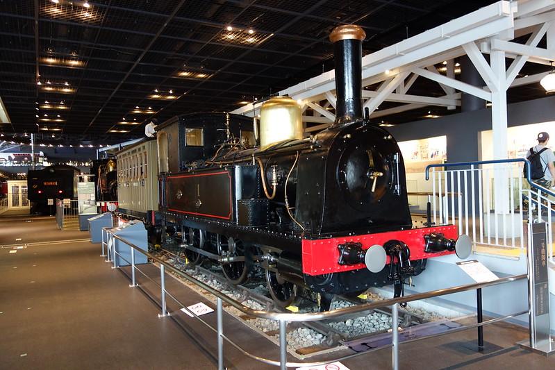 20170904 鉄道博物館