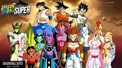 Nonton Dragon Ball Super Subtitle Indonesia