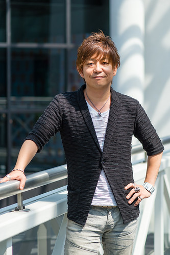Final Fantasy XIV: An Interview with Producer & Director Naoki