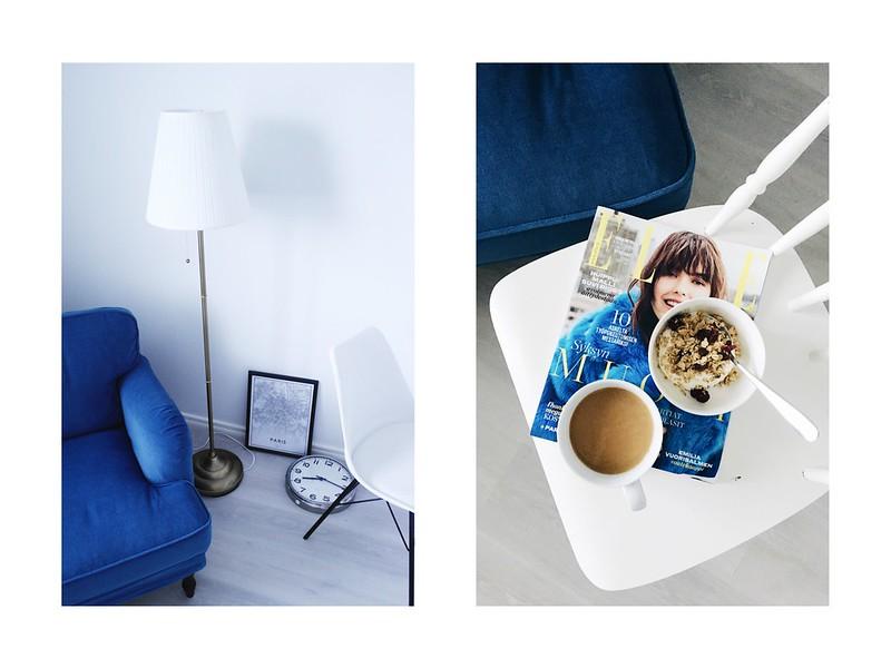Lahti apartment
