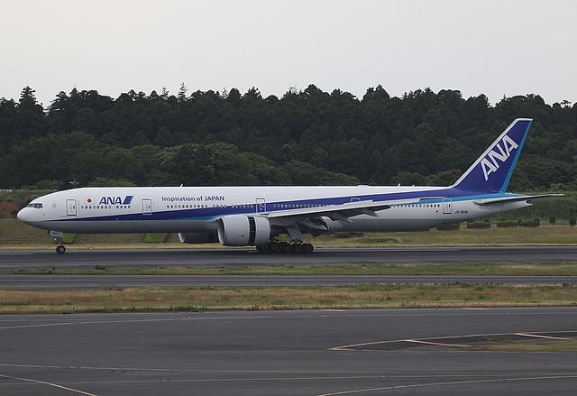 JA783A