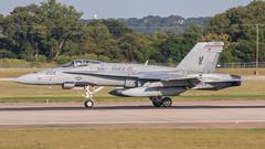 F-18A 163171 VE 204 9-17