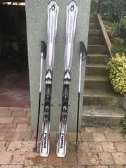 Ski volkl supersport allstar L - titulní fotka
